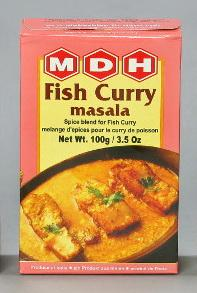 Fish curry masala (100g)