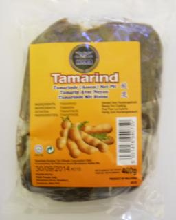 Tamarind seedless (400g)