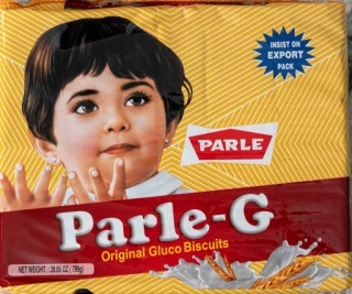 Parle - G Biscuits 799g