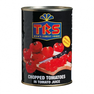 TRS Tomato Chopped 400g