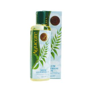 Ayucare Neem All Purpose Oil 150ml